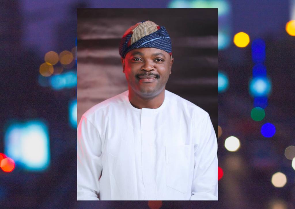 Oyebisi Oluseyi – Executive Director, Nigeria Network of NGOs